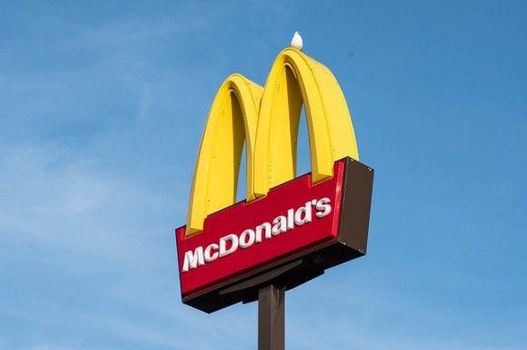 ポテトが冷めていたから....アメリカのマクドナルドで起きた発砲事件の動機