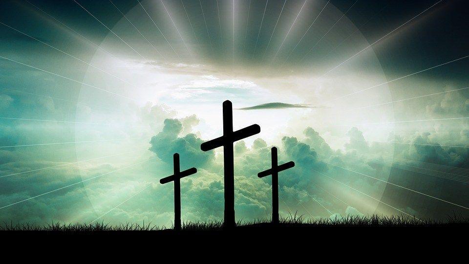 神が全知全能ならなぜ人間同士の拷問や殺人や自然災害を放置してるのか…その疑問に答えるとこうだ