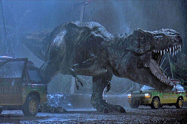 【画像あり】米古生物学者が選ぶ恐竜映画ベスト10!!