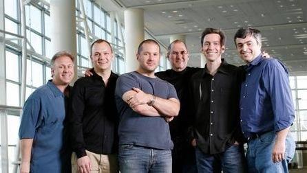 apple-team