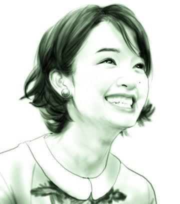 剛力彩芽が突き進む「大先輩・後藤久美子」と同じ恋の道筋