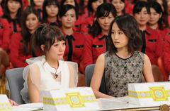 前田敦子「私のこと嫌ってるメンバーは何人かいた」