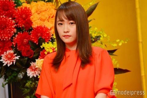 【女優】元AKB48川栄李奈、NHK大河ドラマ初出演決定 ビートたけしらと共演