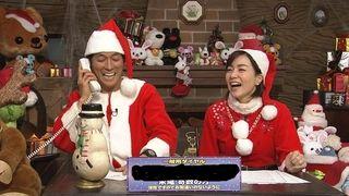 クリスマスイブの恒例番組「明石家サンタ」が放送された経緯とは?