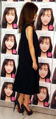 日本のトップアイドル、板野友美さんスタイル良すぎワロタwwwwwwwwwwww (※画像あり)