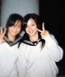 【画像】中村アンの高校時代wwwwww