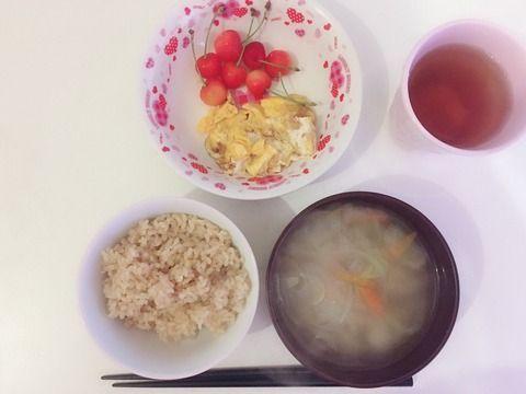 元セクシー女優・ほしのあすかさん(31)の手料理の数々をご覧ください (※画像あり)