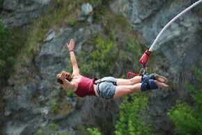 バンジージャンプで死亡した17歳、「no jump」を「now jump」と聞き間違ってジャンプしてしまう