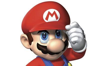 三大マリオ名作はスーパーマリオブラザーズ、スーパーマリオ64と
