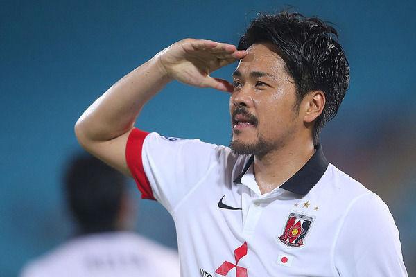 「ああいうのが一番PKになる」 浦和の興梠が古巣鹿島に見せつけた勝負勘