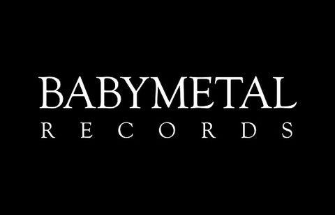 米国で新レーベル『BABYMETAL RECORDS』設立が決定!更なる世界展開に向けて本気を出すみたい