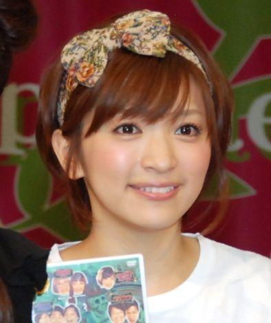 タレントの田中涼子(32)、第1子男児出産を報告 「想像以上の感動と幸せな気持ち」