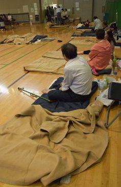 【衝撃】札幌市が通告なしに「避難所」を突如閉鎖!!!→ その結果が・・・・・