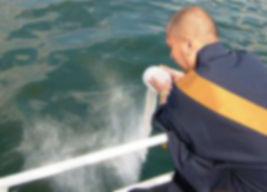 オウム松本元死刑囚の遺骨「太平洋に散骨」…サーファーや漁師から不安の声 「魚が骨を食べると思うと嫌」