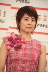 石田ゆり子のすっぴん顔wwwwww