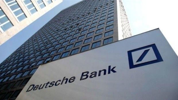 ドイツ銀行が逝きそうなんだが・・・