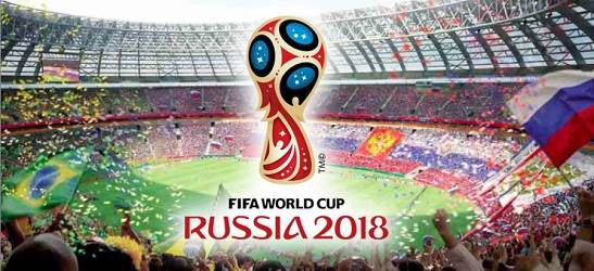 2018W杯組み合わせ抽選会を12/1(金)23:55~24:05にNHK総合2、24:05~25:30にNHK総合1で生中継!日本(44位)の対戦相手は?