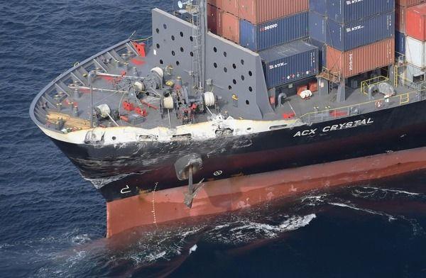 【イージス艦事故】 日本「捜査するよー協力よろ」米「ふざけんなファック!」 日本「」