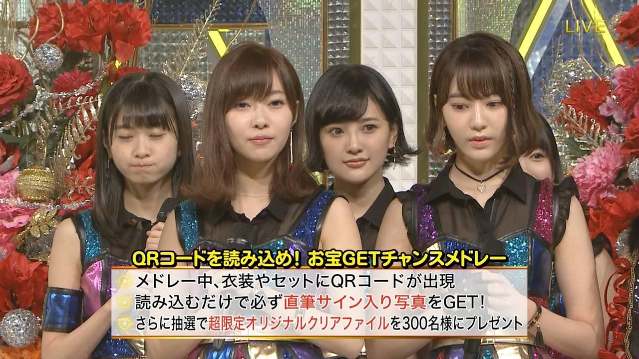 AKB48グループ専用 ベストアーティスト2016★1