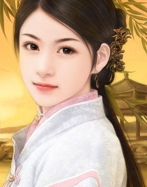 中国人さんが本気で二次元の女の子を描いた結果wwwwwww(※画像あり)