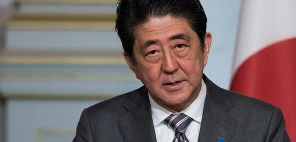 安倍首相「お蕎麦ください」→ 蕎麦屋「もり(森友)にしますか、かけ(加計)にしますか」