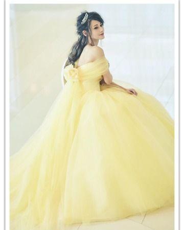 ダレノガレのベル風ドレス姿に大絶賛