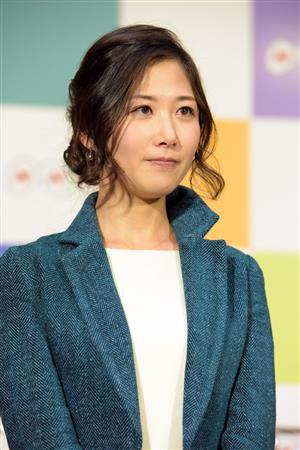 【芸能】NHK桑子アナ、フジ谷岡アナと離婚!バースデー婚からわずか1年
