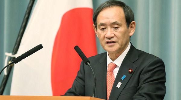 菅官房長官「辻元清美の件、民進党が証拠提出なり説明をされるのではw」