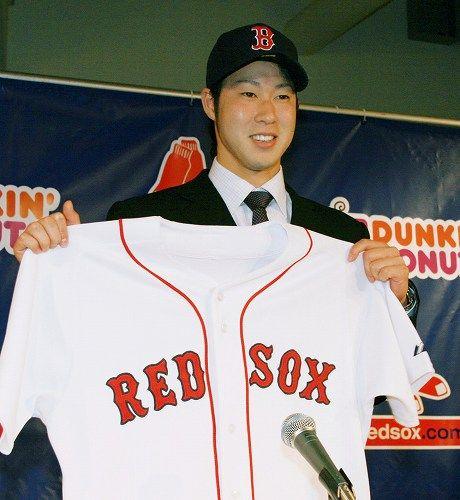 田澤純一「メジャー行くわ」NPB「は?なら田澤ルール作ったるわ」