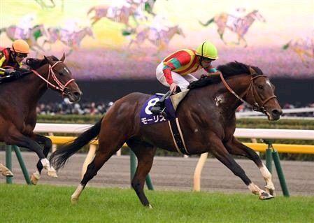【競馬】吉田勝己代表「モーリス次走、香港Cか香港マイル。ムーアが乗れるほう」