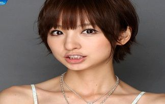 【悲報】篠田麻里子,難解なギャグを披露する【テラフォーマーズ】