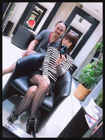 【画像】声優の渕上舞さんがセクシー網タイツ姿を公開