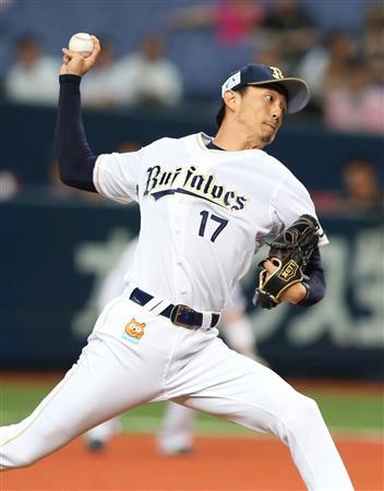 増井浩俊 1勝17S防御率1.82WHIP1.04被打率.192