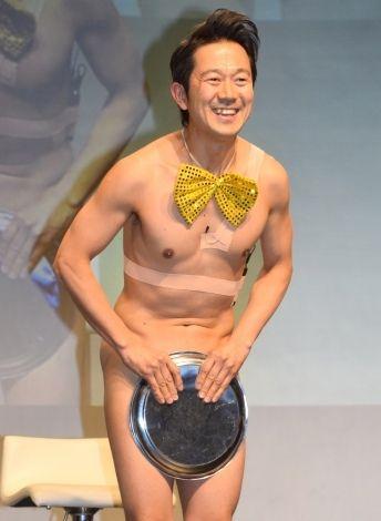 """【芸能】<立ちはだかるBPOの壁>日本のお笑いから""""裸芸""""は絶滅してしまうのか?"""