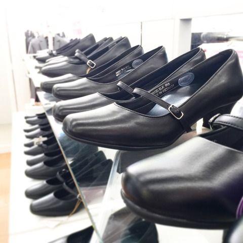【画像】日本人の女子靴がヤバイwwwwwwwwwwww