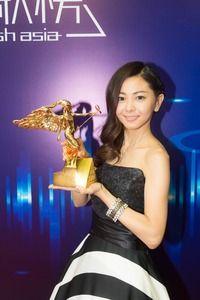 【音楽】倉木麻衣、「アジアで最も影響力のある日本人歌手」中国の『FRESH ASIA CHART AWARD』で最優秀海外特別アーティスト受賞