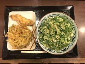 丸亀製麺(神戸市)が紹介した「ネギだく」に香川県民キレる 「讃岐うどんの文化壊すな」