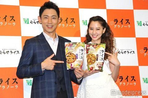 河北麻友子、共演者も驚く食生活を告白 「出川さんの食生活も変えていってあげようかな」