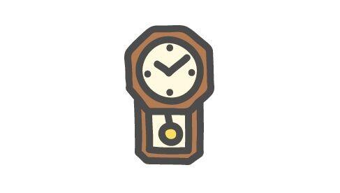 故障した壁掛け時計を町の時計屋さんに持っていったら予想外の展開に