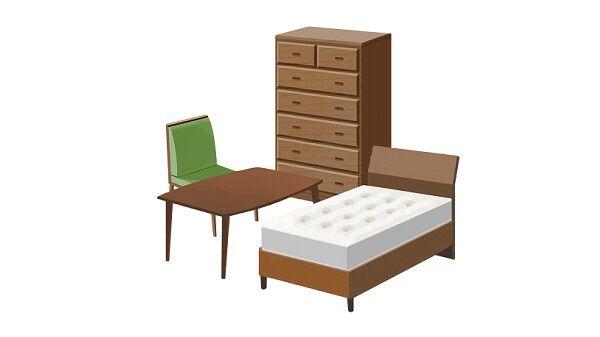 78歳家具職人が作ったねんどろいど用の家具が話題に