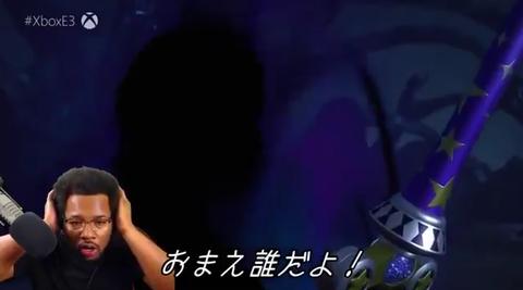 【画像】『キングダムハーツ3』、アクア闇落ち動画を見た外国人が発狂してしまうwwwww