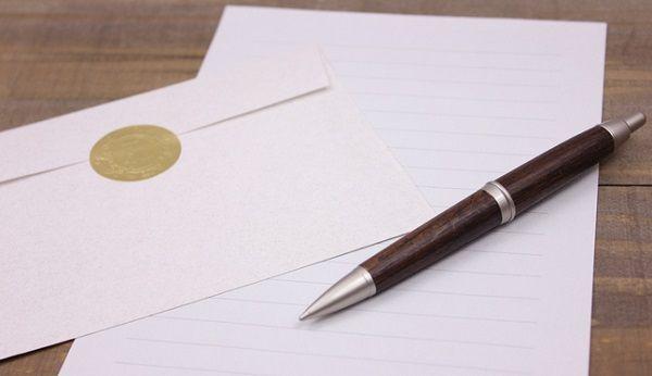 「お礼の手紙はPCより手書きの方が思いが伝わる」を巡って賛否両論