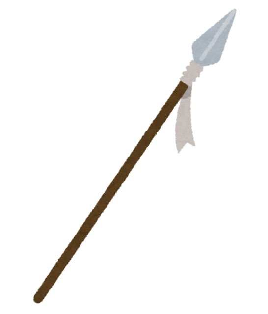 素人が使って1番強い武器って盾だよな?剣とか防御できないから戦士には不向き