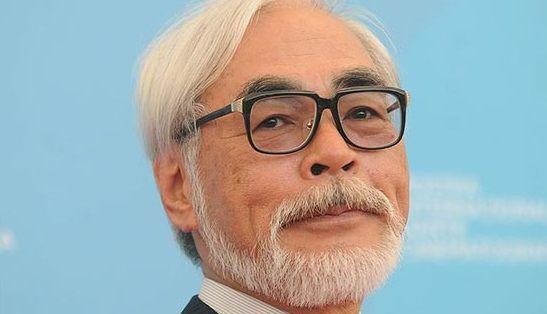 宮崎駿監督が引退を撤回し長編新作の製作を発表