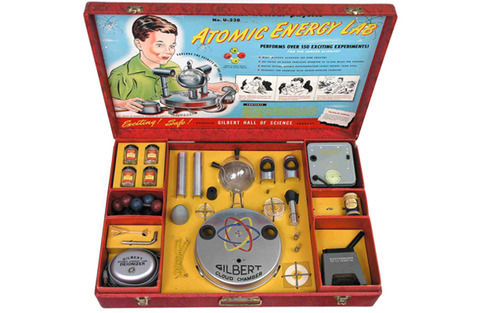 昔のアメリカのおもちゃWWW