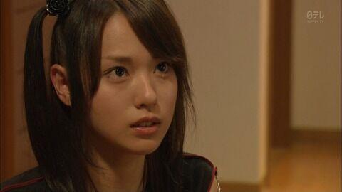 戸田恵梨香(17)の時に「デスノート」弥海砂をやったという事実!!【画像】