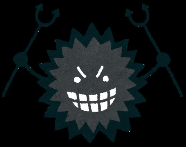 日本人「『virus』の読み方は…ウイルスでええか!」 ← これ