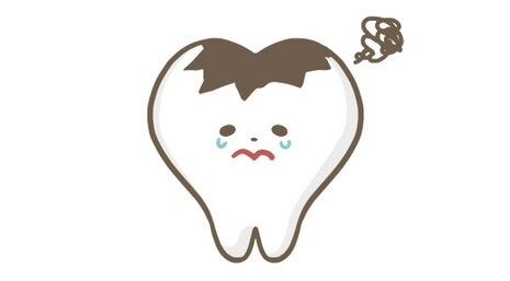 ある一部地域で発生した歯がボロボロに腐り落ちていく奇病の原因がフッ素だった話