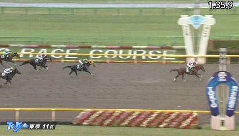 【競馬】ユニコーンSは戸崎騎乗のサンライズノヴァがV