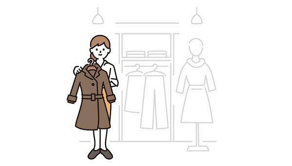 ツイッターで嫌がる声が多いのに「服屋で声を掛けてくる店員」がいなくならない理由